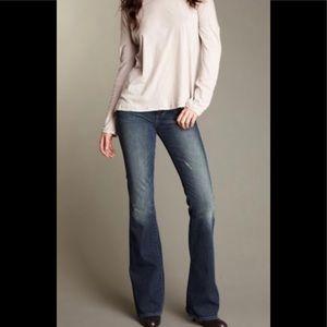 PAIGE Laurel Canyon Bootcut Jeans. Sz 32 (14)